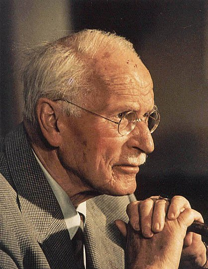"""C.G. Jung : """"Ce n'est pas en contemplant la lumière que l'on devient lumineux, mais en portant son regard sur sa propre obscurité, ce qui est beaucoup plus impopulaire parce que beaucoup plus difficile"""""""