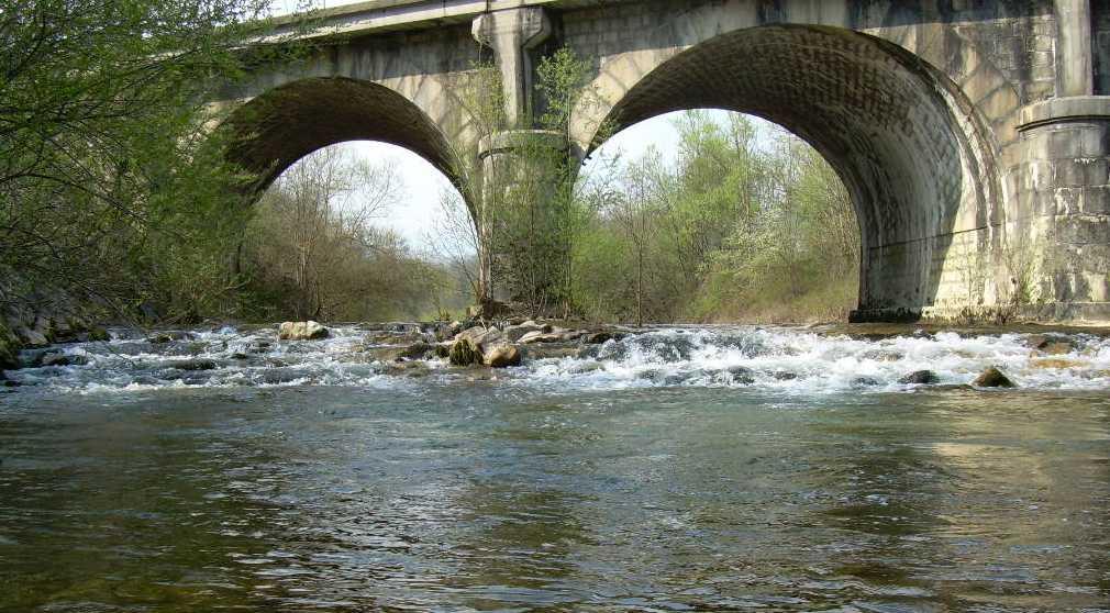 Pont - Jacques